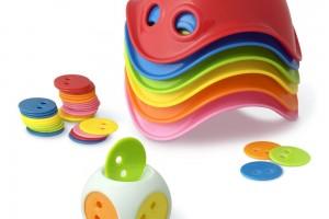 Тематичний ігровий набір - відмінний подарунок для дитини