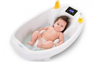 Правила купання малюків