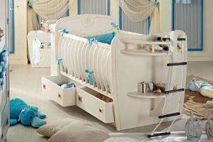 Як підібрати ліжечко для новонародженого