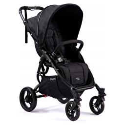 Дитяча коляска прогулянкова Valco baby Snap 4 Coal Black
