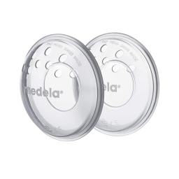 Молокосборники Medela Milk Collection Shells (2 шт.) Medela