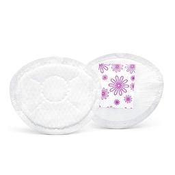 Вкладиші одноразові для бюстгальтера Medela Disposable Nursing Pads 4 шт.