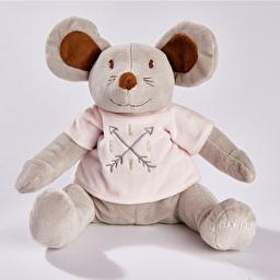 Игрушка для сна Doodoo - Мышка Николь