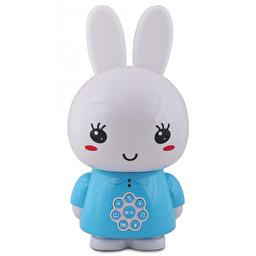 Интерактивная игрушка Alilo Зайка голубой Alilo G6X