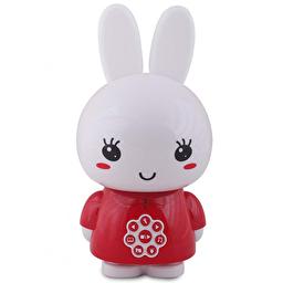Интерактивная игрушка Alilo Зайка красный Alilo G6X