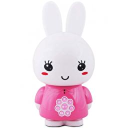 Интерактивная игрушка Alilo Зайка розовый Alilo G6X
