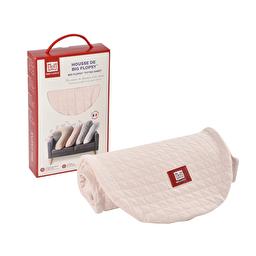 Чохол на подушку для вагітних і годуючих мам Big Flopsy - рожевий