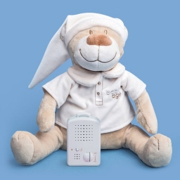 Игрушка для сна Doodoo - Мишка Робин