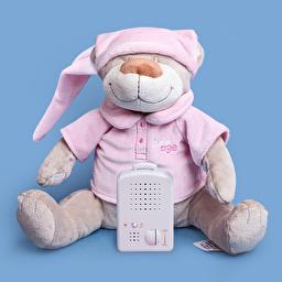 Игрушка для сна Doodoo - Мишка Матис