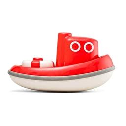 Грузовой корабль, Красный Kid O