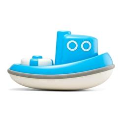 Грузовой корабль, Голубой, Kid O