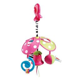 Мобиль мини на прищепке Маленькая принцесса Tiny Love