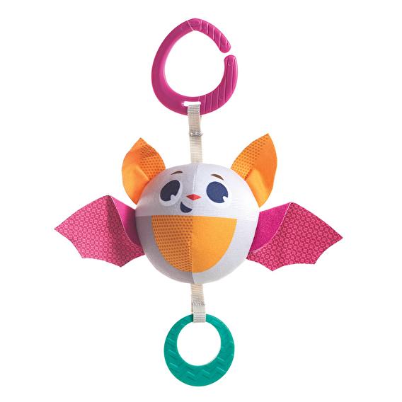Іграшка-підвіска Tiny Love Летюча мишка Оскар