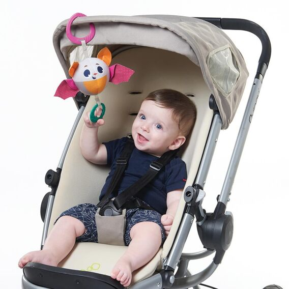 Іграшка-підвіска Tiny Love Летюча мишка Оскар - lebebe-boutique - 2