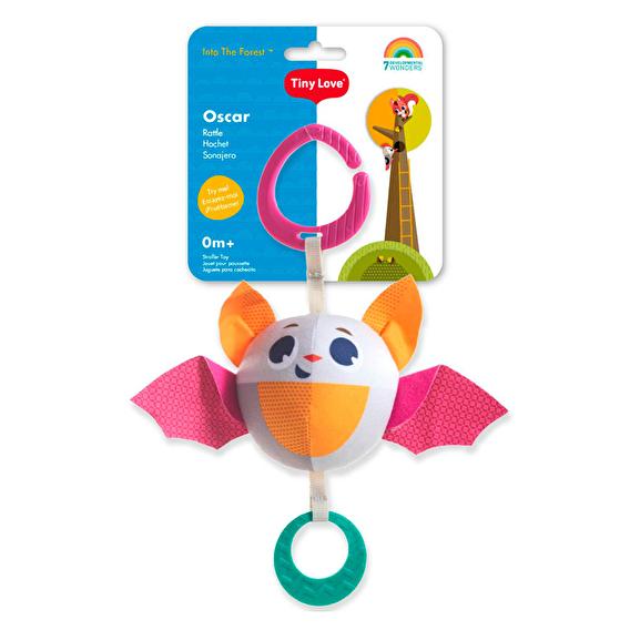 Іграшка-підвіска Tiny Love Летюча мишка Оскар - lebebe-boutique - 4