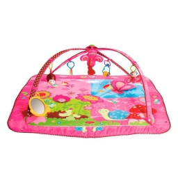 Развивающий коврик Моя принцесса 5 в 1 с дугами Tiny Love
