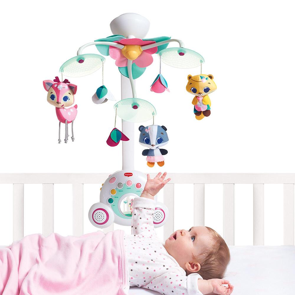 Мобайл  5 в 1 Мечты принцессы Tiny Love - lebebe-boutique - 3