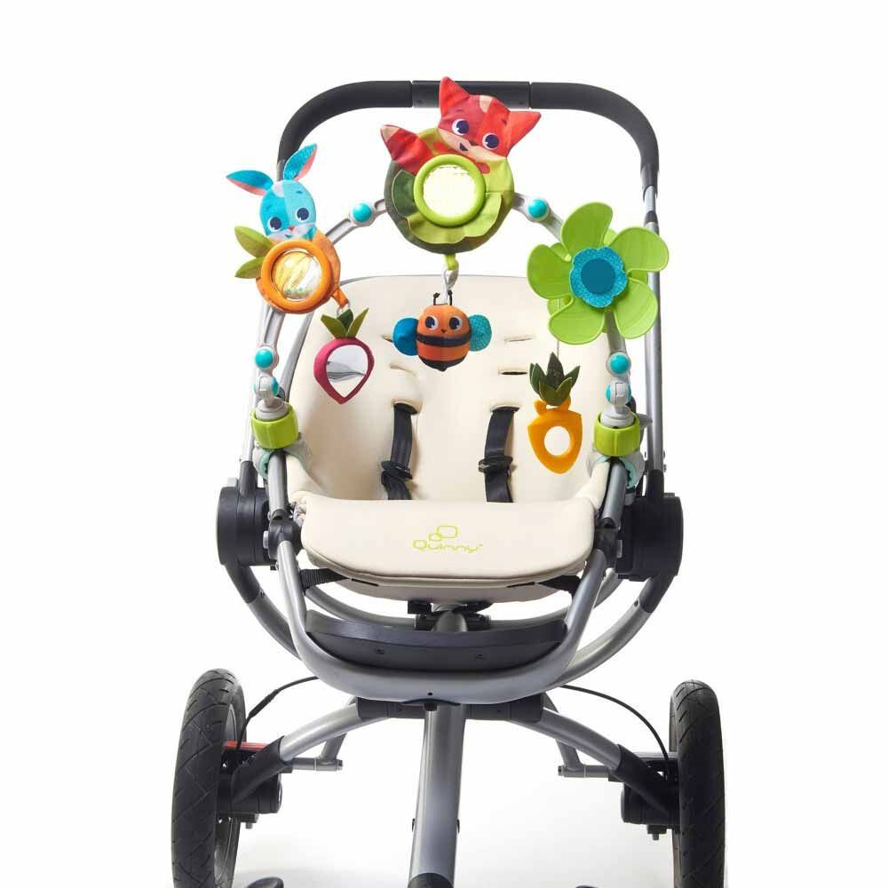 Дуга для коляски Tiny Love Веселая лужайка - lebebe-boutique - 5