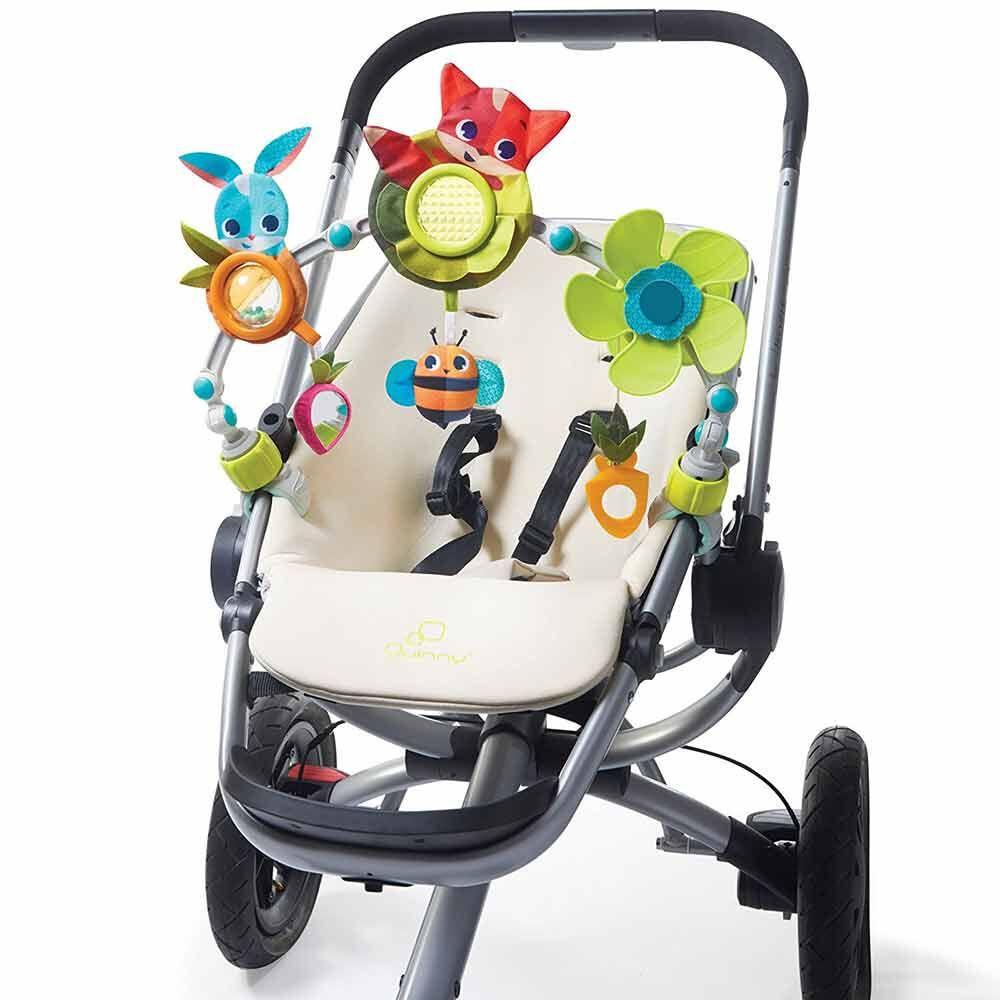 Дуга для коляски Tiny Love Веселая лужайка - lebebe-boutique - 6