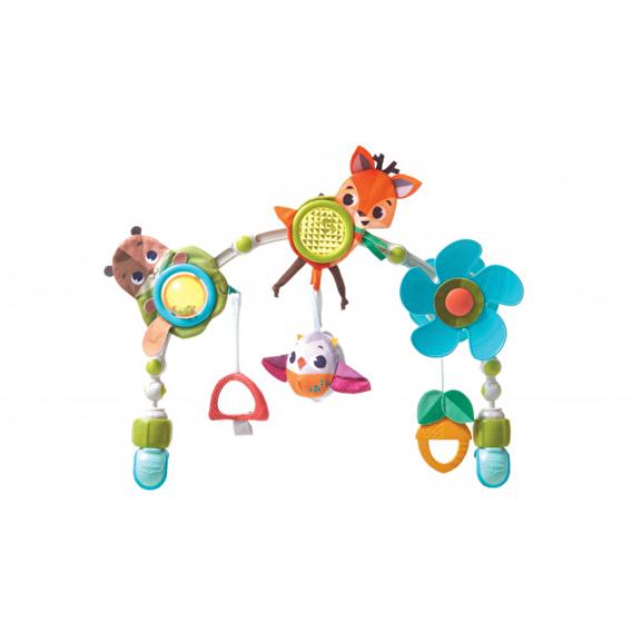 Дуга для коляски Tiny Love Лісові друзі музична