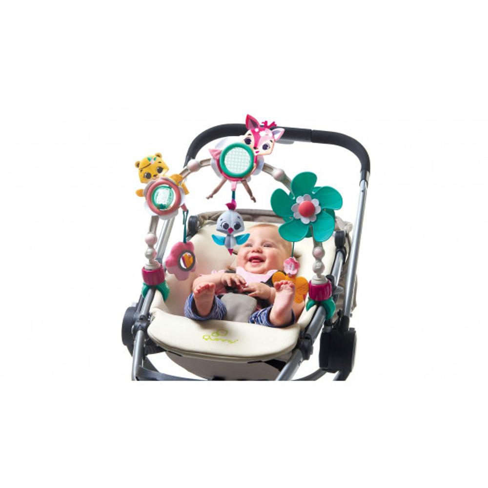 Дуга для коляски Мечты Принцессы Tiny Love - lebebe-boutique - 2