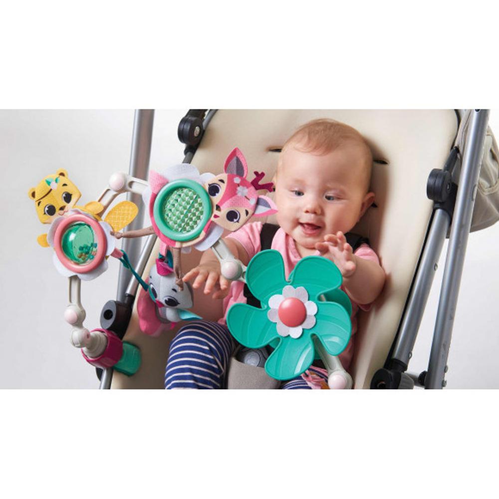 Дуга для коляски Мечты Принцессы Tiny Love - lebebe-boutique - 3
