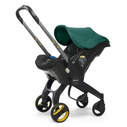 Автокресло Doona Infant Car Seat - Racing Green