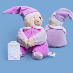 Игрушка для сна Doodoo - Мишка Моника
