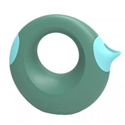 Лейка Quut Cana 1 л Зелено-голубая