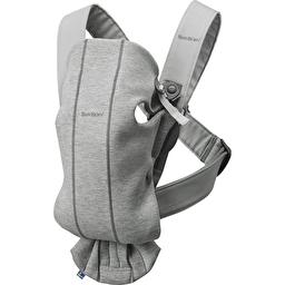 Рюкзак Carrier Mini Dark Grey (серый) BabyBjörn