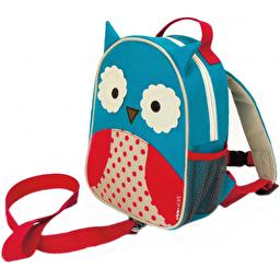 Рюкзак с ремешком безопасности