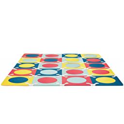 Ігровий килимок-пазл Skip Hop Playspot Multi