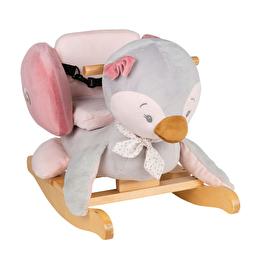 Кресло-качалка Nattou Пингвин