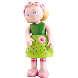 Гнучка лялька