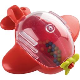 Іграшка у ванну Haba Літачок