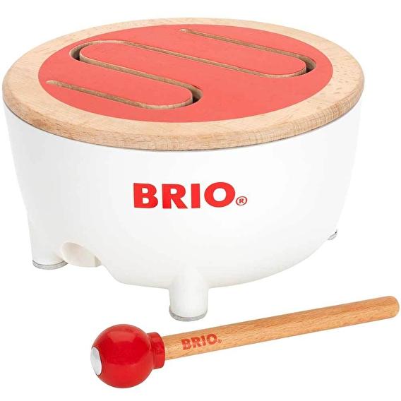 Іграшковий музичний інструмент Барабан BRIO