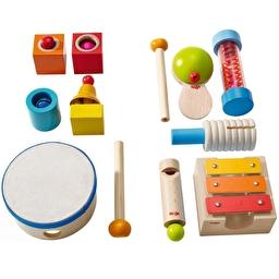 Большой музыкальный набор Haba