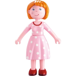 Гнучка лялька Haba мама Катрин