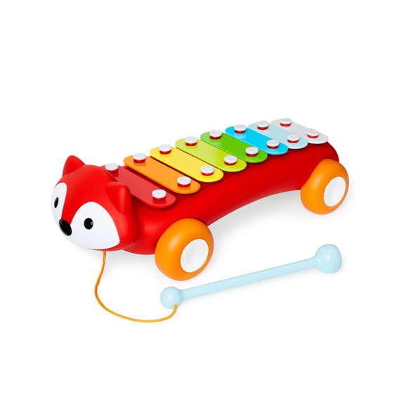 Розвиваюча іграшка Skip Hop Ксилофон - lebebe-boutique - 2