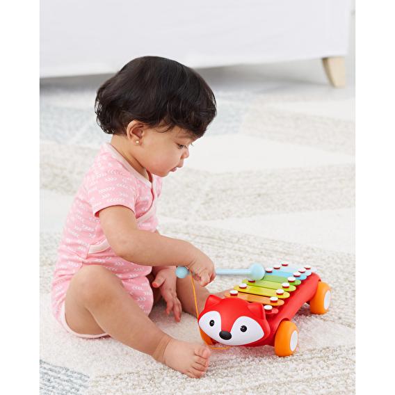 Розвиваюча іграшка Skip Hop Ксилофон - lebebe-boutique - 7