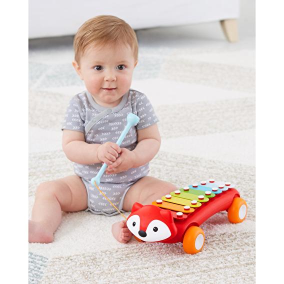 Розвиваюча іграшка Skip Hop Ксилофон - lebebe-boutique - 8
