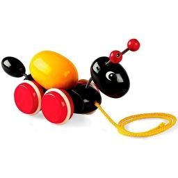 Іграшка-каталка BRIO Мурашка (30367)