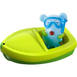 Іграшка для ванної Haba мишка у човні
