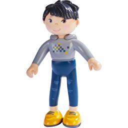 Гнучка лялька Haba Лаям