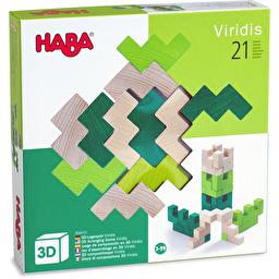3Д Мозаіка Вірідіс Haba