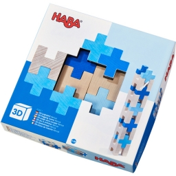 3D мозаика Haba Аэриус