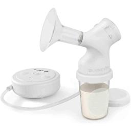 Молокоотсос электронный SUAVINEX