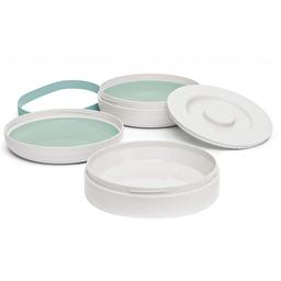 Набор комбинированных тарелок