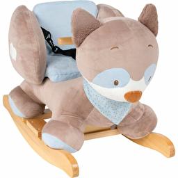 Кресло-качалка Nattou Енот