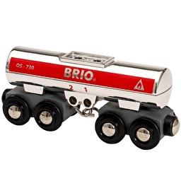 Іграшка вагон-цистерна для залізниці BRIO